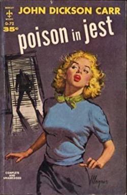 PoisonJest